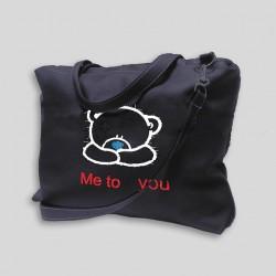 "Дорожная сумка ""Me to you"""