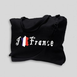 """Дорожная сумка """"France"""""""