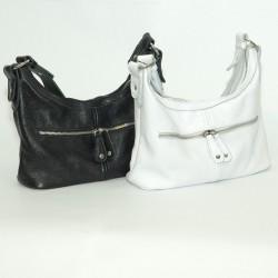 Женская сумка-мессенджер через плечо из натуральной кожи 1db48032c09