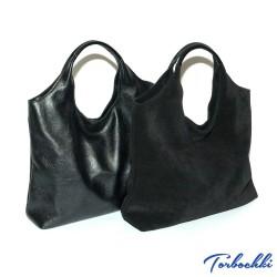 Женская сумка из натуральной кожи в стиле хобо a3105a47863
