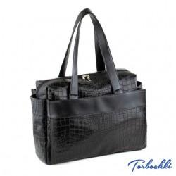 Большая сумка с карманами Макан