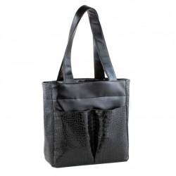Ультрамодная яркая женская сумка