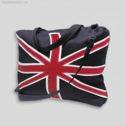 """Дорожная сумка """"Великобритания"""""""