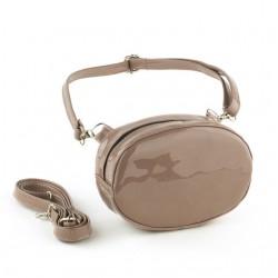 """Овальная сумочка на пояс """"Gucci Shine"""""""