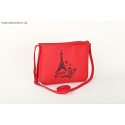 """Маленькая сумка-клатч """"Paris"""""""